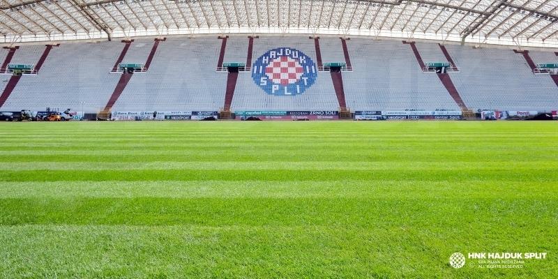 Hajduk na Poljudu protiv Intera danas od 17.30 sati