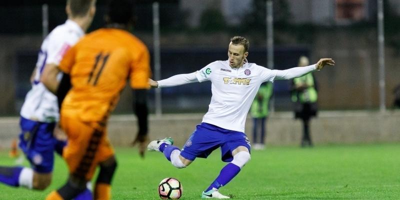 Ismajli debitirao za A reprezentaciju Albanije
