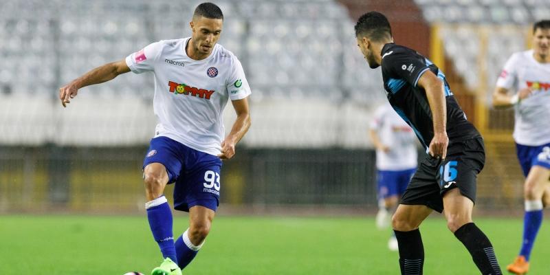 Jradi odigrao 75 minuta u porazu Libanona od Australije