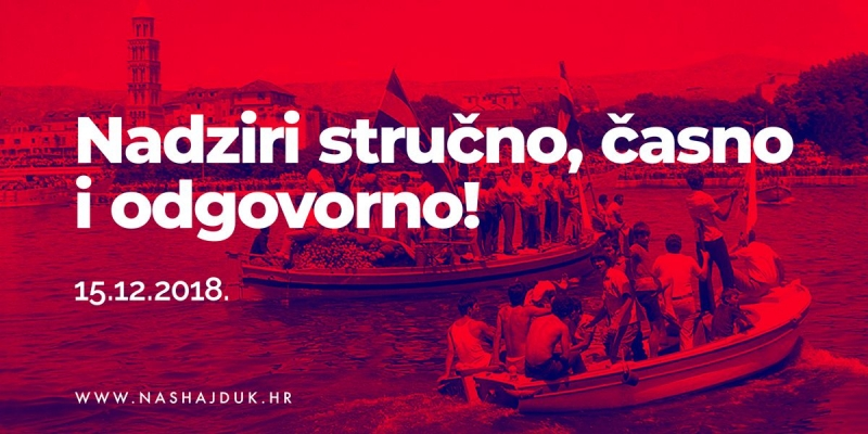 Izbori za Nadzorni odbor 2018.: Ivica Tešija