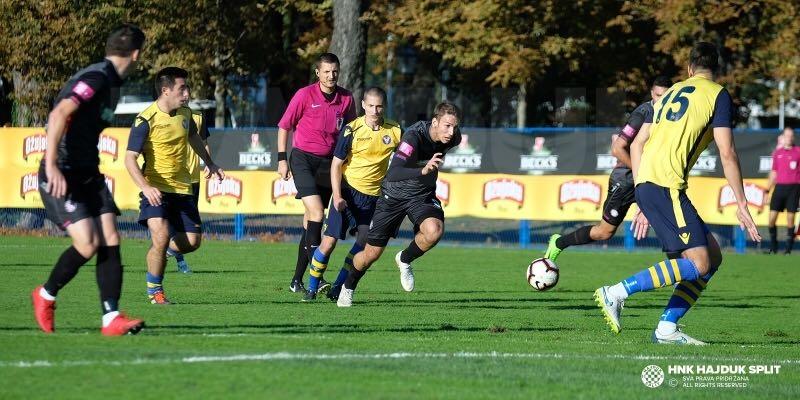 Matocu utakmica Rudeš - Hajduk