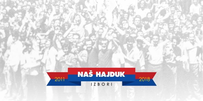 Ante Armanda povukao kandidaturu za Nadzorni odbor HNK Hajduk Split
