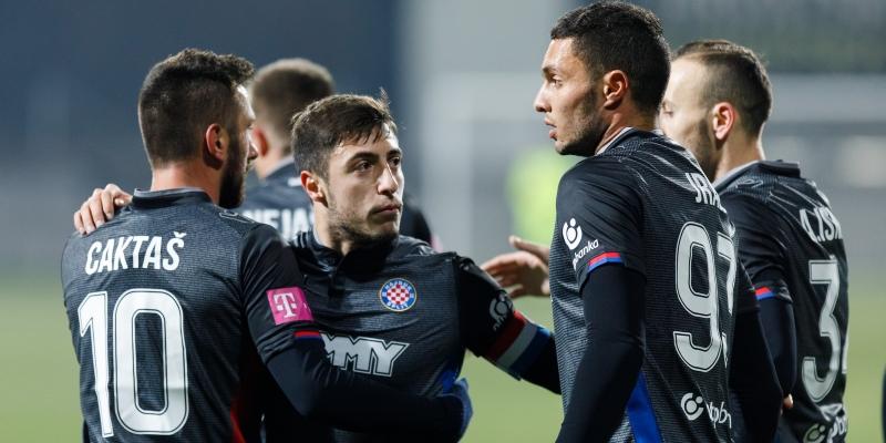 Juranović: Brzo smo usvojili zahtjeve novog trenera