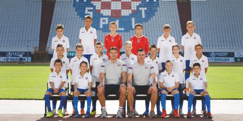 Početnici i mlađi pioniri na turniru u Pragu, kadeti II igraju u Solinu