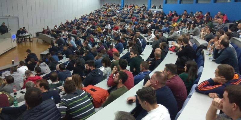 Članovima udruge Naš Hajduk dostupan izvještaj s Ćakule