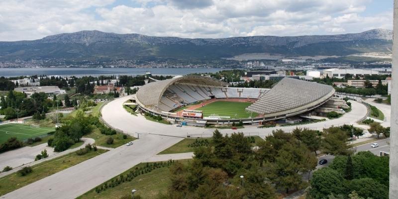 HNK Hajduk iskazao interes za domaćinstvo jedne kvalifikacijske utakmice za UEFA EURO 2020