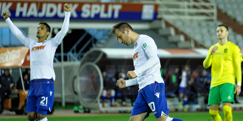 Derbi za kraj polusezone: Hajduk danas od 15 sati protiv Dinama na Maksimiru!