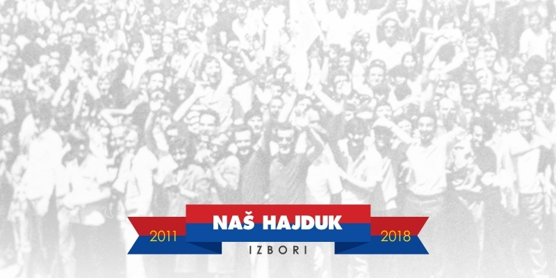 Izabran novi Nadzorni odbor HNK Hajduk!