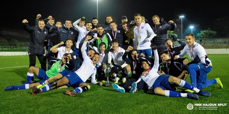 Juniori osvojili regionalni Kup