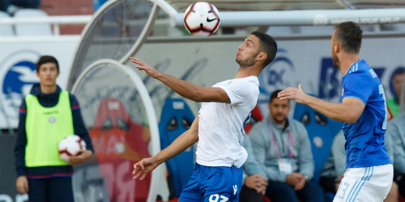 Jradi nije sudjelovao u porazu Libanona protiv Saudijske Arabije