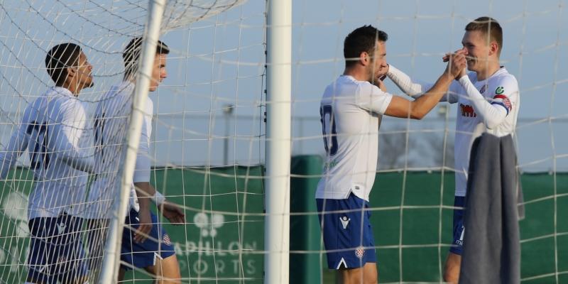 Belek: Hajduk bolji od Dinama iz Bukurešta
