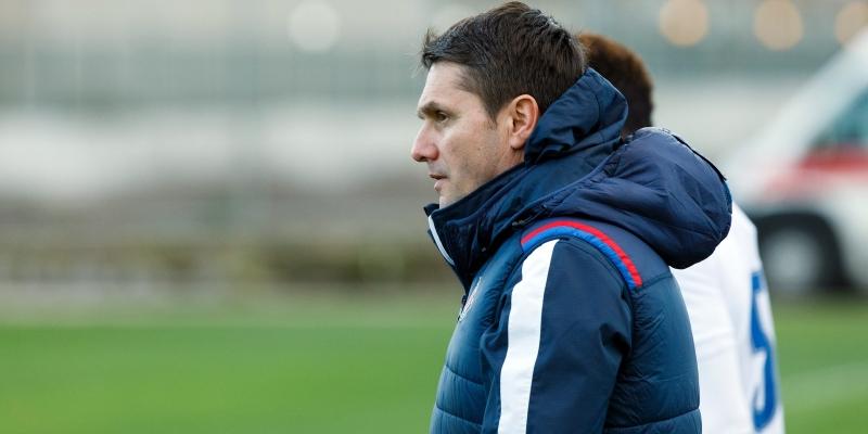 Trener Oreščanin: Bio je ovo idealan protivnik za ono što nas čeka na početku sezone