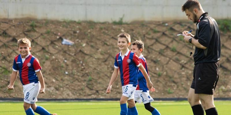 U mjesecu Hajdukovog rođendana besplatno u Otvorenu školu!