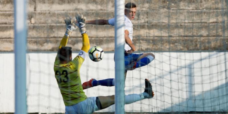 Odigrane četiri utakmice mlađih kategorija, u nedjelju juniori igraju protiv Hajduka II