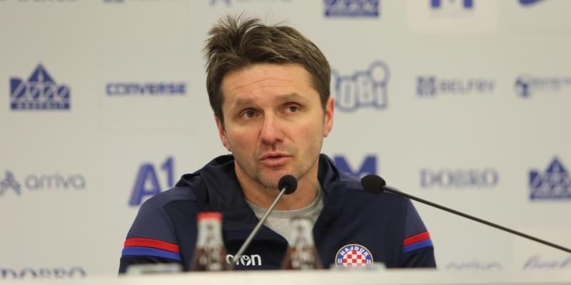 Trener Oreščanin nakon pobjede u Osijeku