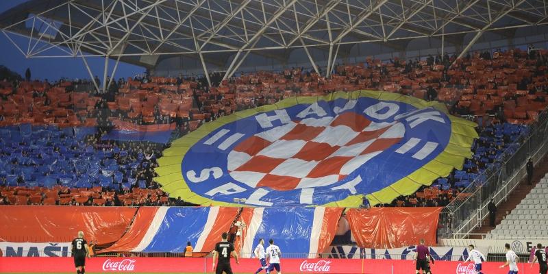 Program proslave obilježavanja 108. rođendana HNK Hajduk