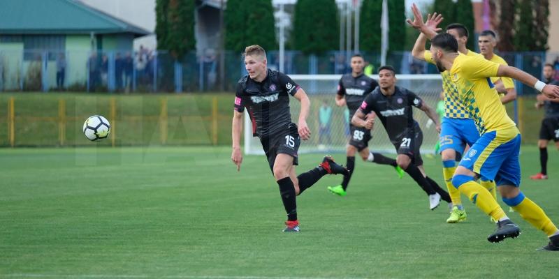 U nedjelju Hajduk u Zaprešiću