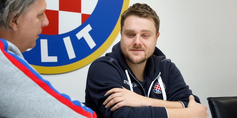 Despotović: Cilj nam je da na kraju sezone nekoliko naših igrača bude sasvim spremno za iskorak u prvoligaški nogomet