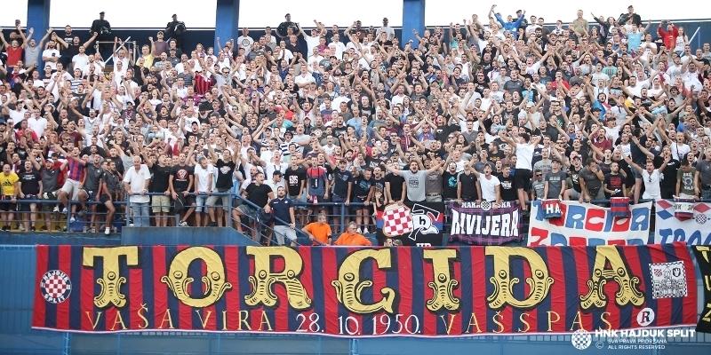 U prodaji ulaznice za utakmicu Inter Zaprešić - Hajduk
