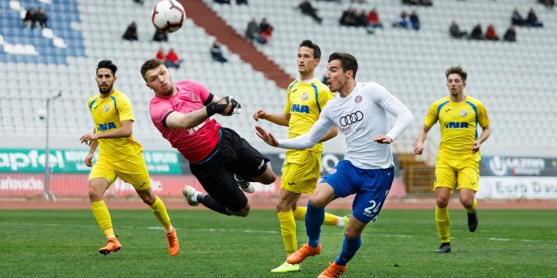 Remi Hajduka II i Solina