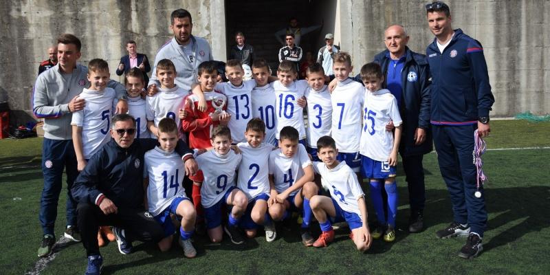 Početnici osvojili Međugorje cup 2019.