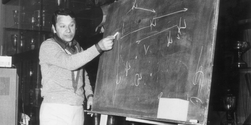 France Football: Tomislav Ivić among 50 greatest coaches of all-time