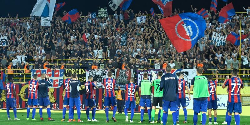Hajduk danas od 19 sati protiv Istre 1961 na Aldo Drosini!