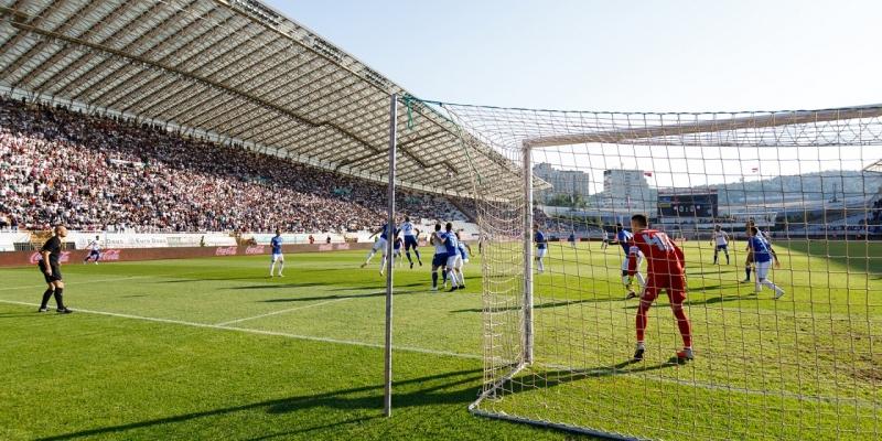Svi na Poljud: Hajduk danas protiv Dinama od 19 sati!