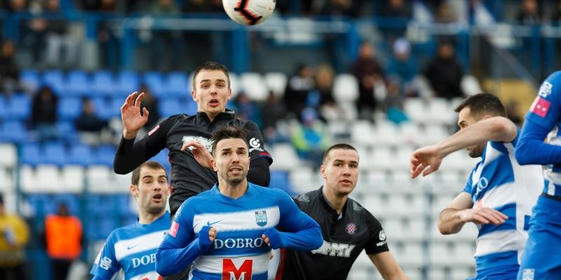 Iza Bijelih najuspješnija četvrtina sezone: Već u nedjelju stiže Osijek