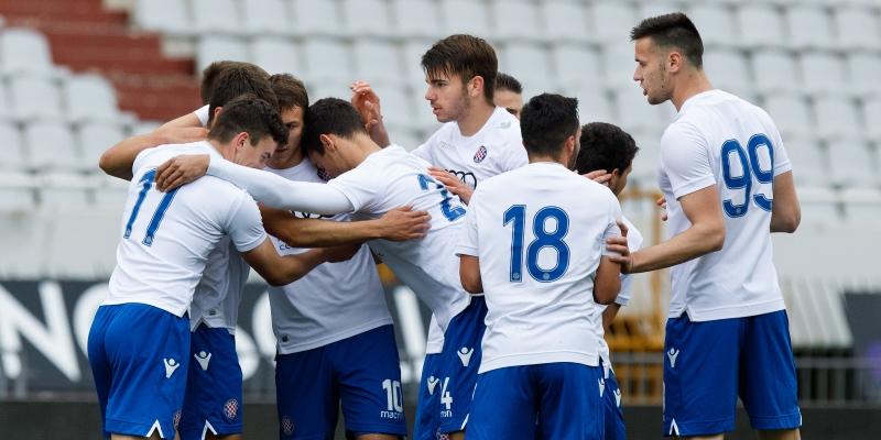 Hajduk II bolji od Osječana