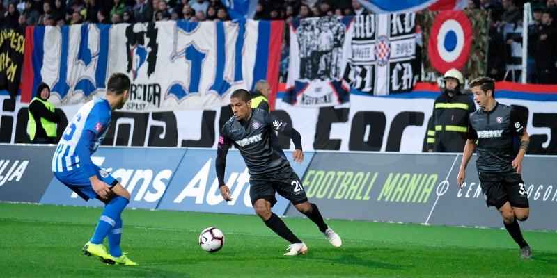 Hajduk danas 19 sati protiv Lokomotive u Kranjčevićevoj!