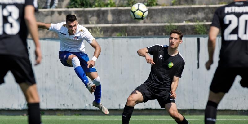 Juniori uvjerljivo ostvarili plasman u polufinale Kupa