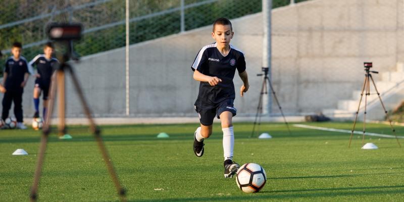 "Otvorena škola HNK Hajduk organizira ""Dan zabave i sportske izvrsnosti"""