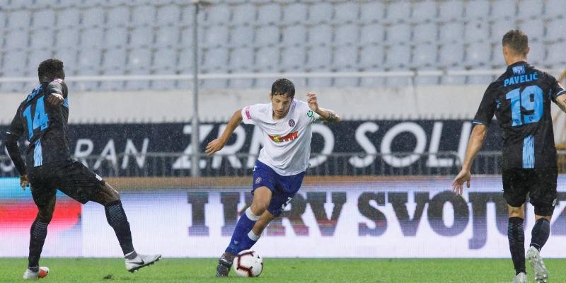 Jadranski derbi: Hajduk danas od 19 sati protiv Rijeke na Poljudu!