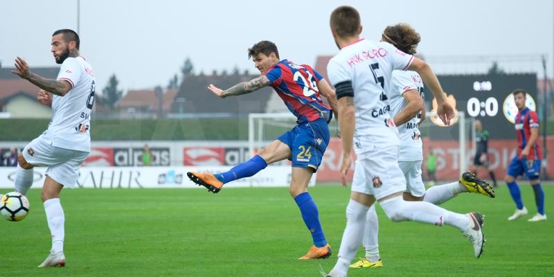 Hajduk danas od 16.30 sati protiv Gorice u Velikoj Gorici!
