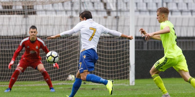 Hajduk II u Sigetu upisao četvrtu uzastopnu pobjedu