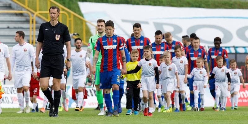Velika Gorica: Gorica - Hajduk 3:0