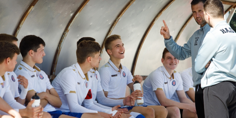 U nedjelju trostruki ogled Hajduka i Osijeka