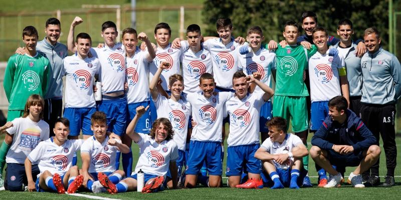 Pioniri se pobjedom nad Rijekom plasirali u finale Kupa