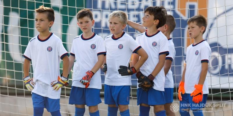 """HNK Hajduk u lipnju organizira """"Nogometni kamp za vratare"""" na Poljudu"""
