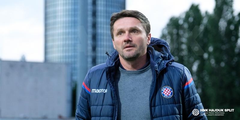 Trener Oreščanin: Od početka do kraja smo igrali jako dobro