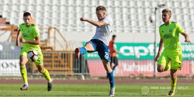 Sahiti called up to Albania U-21 squad