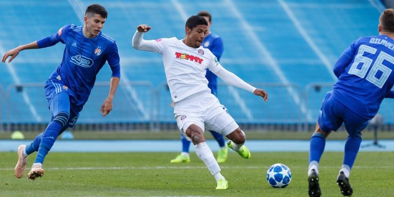 Bijeli u posljednjoj utakmici sezone u nedjelju igraju protiv Dinama na Maksimiru