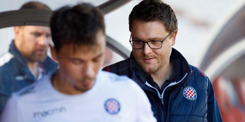 Hajduk II na oproštaju od sezone gost Lučkog