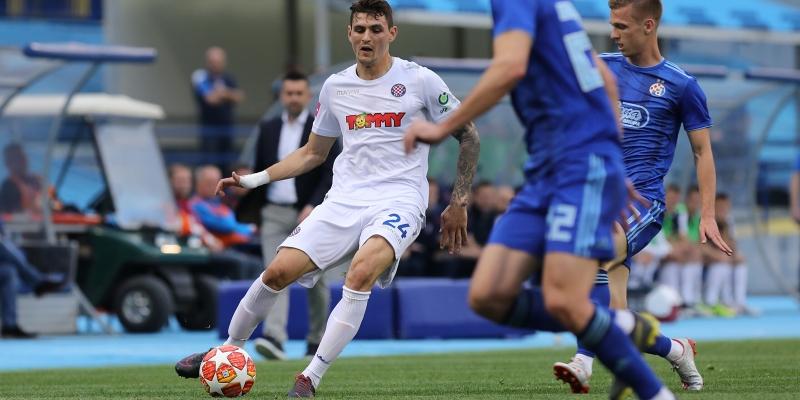 Dinamo - Hajduk 3:1