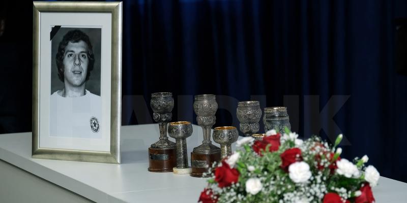 Održana komemoracija za Juricu Jerkovića