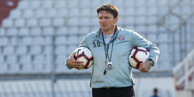 Hajduk kreće u ponedjeljak u 18 sati