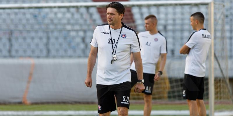 Trener Oreščanin: Imamo dovoljno vremena da napravimo kompletnu analizu protivnika