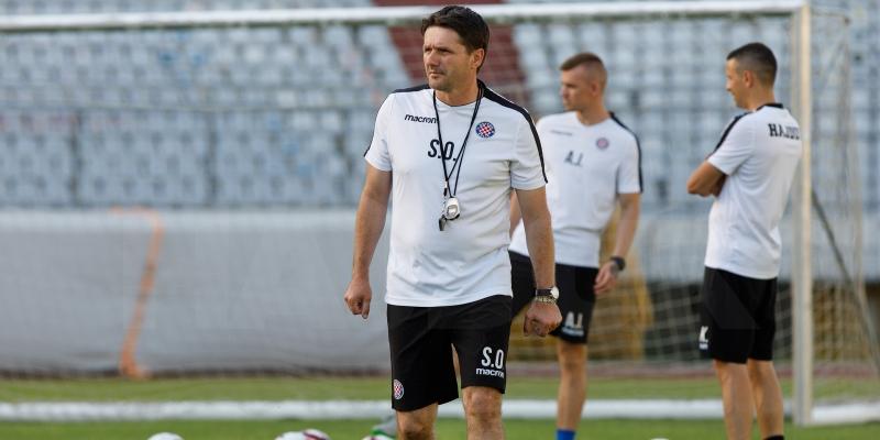 Trener Oreščanin: Zadovoljan sam utakmicom, ispunila je svoju svrhu