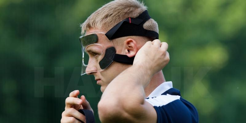 """Hajduk's """"RoboCop"""": I feel fine and train normally"""
